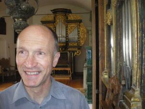 Gustav Auzinger