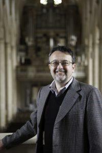 Prof.Matthias Dreißig